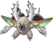 Mega Pinsir - pokemon-x-and-pokemon-y-version icon