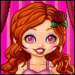 blossom doll - powerpuff-girls icon