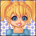 bubbles doll - powerpuff-girls icon