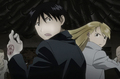Roy Mustang  - roy-riza%3D-royai photo
