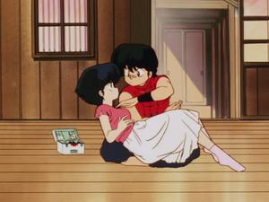 Ranma & Akane [乱馬×あかね] 乱あ
