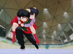 Ranma and Akane [乱馬×あかね] 乱あ