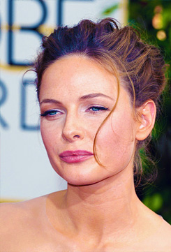 Rebecca Ferguson @ 71st Annual Golden Globe Awards