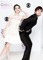 "Reign won as ""Fave New Tv Drama"" @ the PCA"