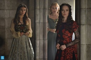 Reign - Episode 1.10 - Sacrifice - Promotional تصاویر