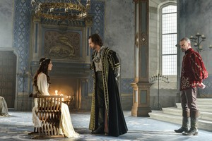 Reign - 1x11 - HQ promotional 사진