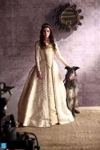 Reign [TV Show] 壁纸 titled Reign - Season 1 - Additional Cast Promotional 照片