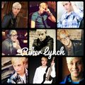 Riker Lynch Collage