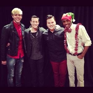 36TD - Glee