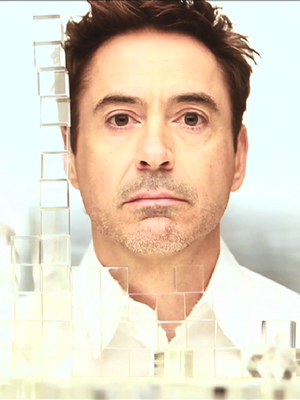 Robert Downey Jr, on Fortune Magazine - January 2014