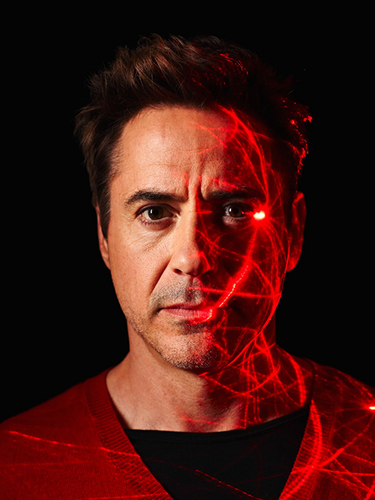 Robert Downey Jr. wallpaper called Robert Downey Jr, on Fortune Magazine - January 2014