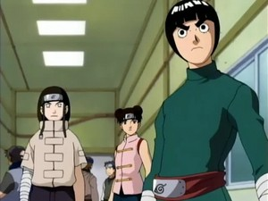 Rock Lee (Naruto)