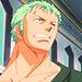 ˚Zoro☠(Swordsman)˚ - roronoa-zoro icon