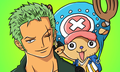 ˚Zoro☠Chopper˚