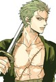 ˚Zoro☠(Swordsman)˚ - roronoa-zoro fan art