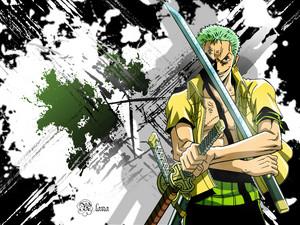 ˚Zoro☠(Swordsman)˚