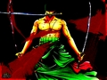 ˚Zoro☠(Swordsman)˚ - roronoa-zoro wallpaper