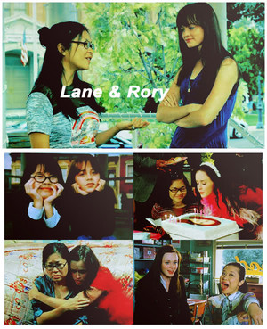 Lane and Rory