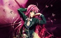 Moka human form  - rosario-vampire photo