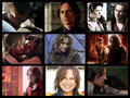 Rumbelle collage - rumpel-and-belle wallpaper