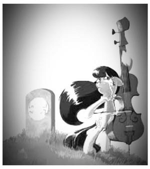 Sad Octavia