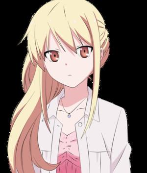 mashiro shiina