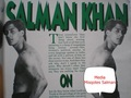 magazineeeeeeeeeeee - salman-khan photo