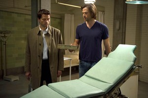 Supernatural 9x11