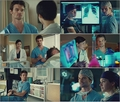 Saving Hope - daniel-gillies fan art