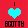 Scotty - Valentine's دن