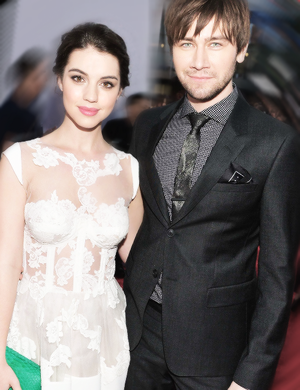 Torrance and Adelaide on PCA