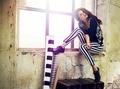 Selena Gomez Neo 2014