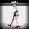 Maka Albarn | Soul Eater