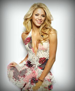 Shakira تصویر