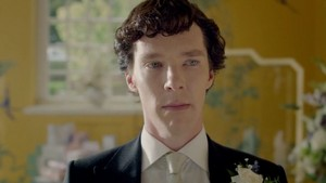 Sherlock 3x02 Screencaps