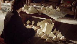Sherlock (S3)