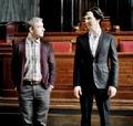 Sherlock  - sherlock-on-bbc-one photo