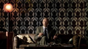 Sherlock 3x03 Screencaps