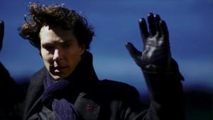 Sherlock 3x03 Screencaps