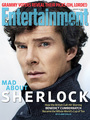 EW Magazine Cover - Sherlock - sherlock-on-bbc-one photo
