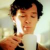 Adorable Sherlock<3