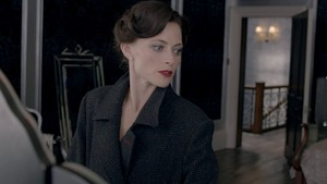 Irene Adler badges