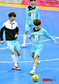 2014 Idol nyota Olympics Minho