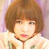 Shinoda Mariko アイコン