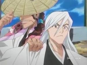 *Shunsui & Jushiro*