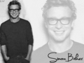 Simon Baker - simon-baker wallpaper