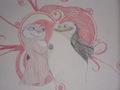 Skileen drawing