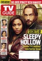TV Guide Cover Story | Secrets of Sleepy Hollow | January 13-19, 2014 - sleepy-hollow-tv-series photo