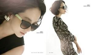 Escada sunglasses (2011)