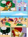 Sonic spiaggia 2